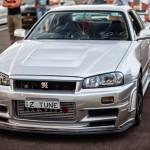 Cuộc thi bình chọn biểu tượng thương hiệu xe của Nhật Bản