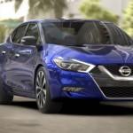 Nissan Maxima và Murano 2016 bị triệu hồi 12.616 xe