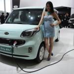 Xe ô tô điện dự đoán là xe bán nhiều nhất Ấn Độ năm 2030