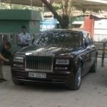 4 xe siêu sang Rolls royce Phantom EWB Series II nổi tiếng nhất Việt Nam