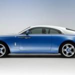 Đánh giá xe siêu sang Rolls-Royce Nautical Wraith độc nhất
