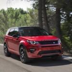 Discovery Sport 2017 tiêu chuẩn mới cho xe SUV hạng sang cỡ nhỏ