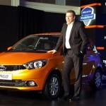 Xe Tata Tiago giá chỉ 100 triệu đồng có về Việt Nam ?