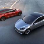 Tesla Model 3 kiếm 14 tỷ đô sau 7 ngày bán hàng