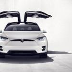 Xe sang Tesla Model X gặp một số lỗi vặt khi mới mua xe ?