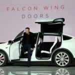 Mới bán chưa lâu Tesla Model X đã bị triệu hồi