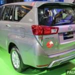 Đánh giá xe Toyota Innova 2016 với 6 chỗ ngồi độc đáo