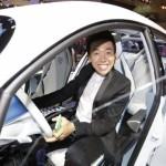 Tận mắt ngắm xe Mercedes S500 giá 5 tỷ của Trấn Thành