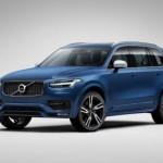 Volvo phát triển xe tự hành chính xác và an toàn