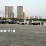 Ngắm dàn xe sang Mini tại triển lãm BMW ở Hà Nội