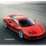 Ferrari tăng lợi nhuận 15% so với cùng kỳ năm ngoái