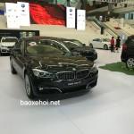 Ngắm dàn xe sang đời mới tại triển lãm BMW World Vietnam 2016