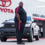 Xe Toyota Tundra cũ chạy 1 triệu Km được Toyota mua lại tiền tỷ