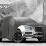 Mansory độ cả siêu xe SUV Bentley Bentayga