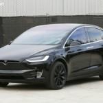 Lái thử xe SUV Tesla Model X 2016