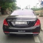 Choáng bộ tứ siêu xe khủng nhất của đại gia Lào Cai