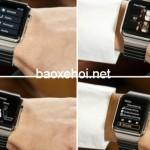 Dùng đồng hồ Apple Watch chỉnh điều hòa trên xe Bentley Bentayga