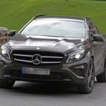 Đánh giá về xe sang Mercedes GLB hoàn toàn mới