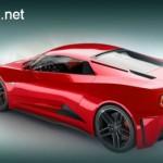 Siêu xe Chevrolet Corvette nâng cấp ra mắt vào năm 2018