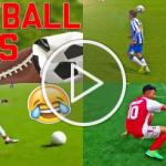 100 lỗi hài hước trong bóng đá năm 2016