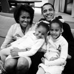 Tổng thống Obama tâm sự cảm động về gia đình mình