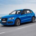 Audi tăng doanh số nhờ bán chạy xe SUV