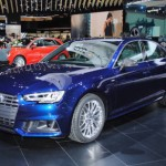Những Option mới đáng giá trên các dòng xe Audi 2017