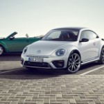 Xe Volkswagen Beetle nâng cấp hơn giá bán giữ nguyên