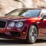 Hãng xe siêu sang Bentley sắp bỏ động cơ V8 6,75 lít