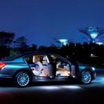 Ngày mai 100 mẫu xe trưng bày tại Hà Nội kỷ niệm 100 năm BMW