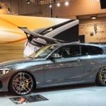Sắp có xe nhỏ BMW cạnh tranh với Audi A1