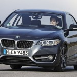 Xe sang BMW 2 Series 2017 dùng động cơ TwinPower Turbo mới