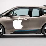 Apple không thể một mình sản xuất xe tự lái iCar ?