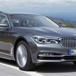 BMW 750d xDrive sử dụng động cơ 6 xi lanh tăng tốc mất 4,6 giây