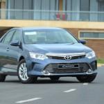 Toyota giúp thế giới tiết kiệm xăng nhiều hơn