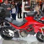 Siêu xe mô tô độc đáo Ducati Multistrada 1200