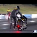 Cuộc đua siêu xe mô tô kỳ lạ nhất thế giới