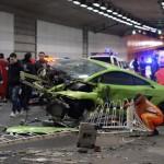 Video những tai nạn kinh hoàng trong đua xe thể thao