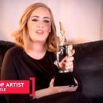 Danh sách ca sỹ được giải thưởng Billboard 2016