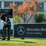 """Trúng 6 xe Mercedes tổng giá 17 tỷ đồng khi chơi """"Hole in One"""""""