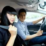 Học lái xe một cách đúng và an toàn