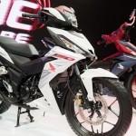 Xe Honda Winner giá bán tại Việt Nam từ 45,4 triệu đồng