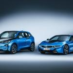 BMW i3 2017 đời mới sang trọng hơn, đi xa hơn