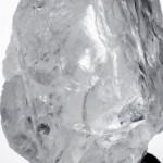 Ngắm viên kim cương cỡ lớn giá 1650 tỷ đồng