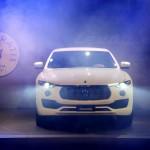 Phát thèm mức giá 1,8 tỷ đồng của siêu SUV Maserati Levante ở Anh