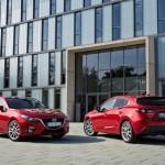 Phiên bản tiết kiệm xăng nhất của Mazda3 có gì đặc biệt ?