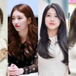 Top 4 gương mặt xinh đẹp thánh thiện nhất làng giải trí Hàn Quốc 2016