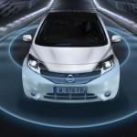 """Công nghệ """"lá chắn an toàn"""" của Nissan hoạt động thế nào ?"""