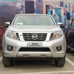 Cơ hội mua xe bán tải Nissan NP300 Navara giá rẻ hơn