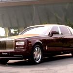 Xe siêu sang Rolls royce Phantom tăng giá lên 84 tỷ đồng